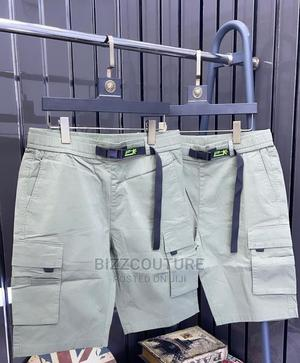 High Quality CARGO SHORTS UPDATE Available for Sale   Clothing for sale in Lagos State, Magodo