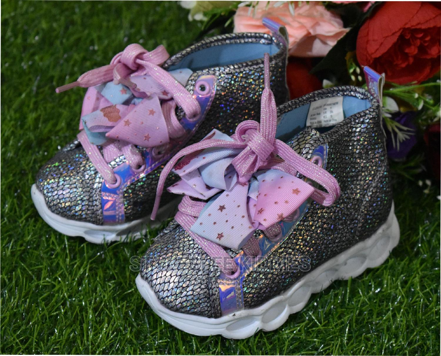 High Quality Spring Sole Sneaker