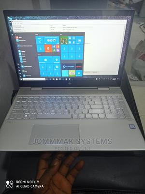 Laptop HP Envy X360 8GB Intel Core I5 SSD 256GB | Laptops & Computers for sale in Lagos State, Ikeja