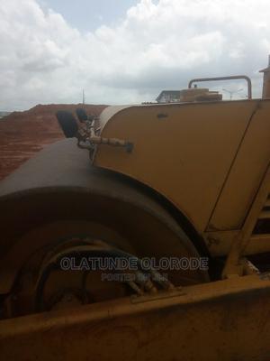 Compactor Roller 1997 | Heavy Equipment for sale in Ogun State, Ifo