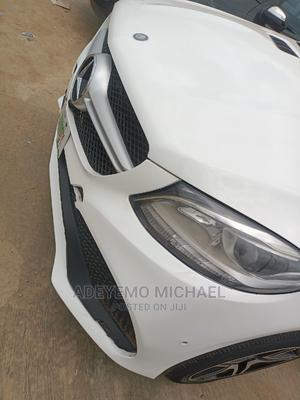 Mercedes-Benz GLE-Class 2018 White | Cars for sale in Oyo State, Ibadan