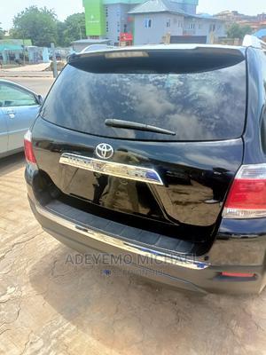 Toyota Highlander 2011 Black | Cars for sale in Oyo State, Ibadan