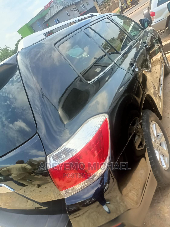Toyota Highlander 2011 Black   Cars for sale in Ibadan, Oyo State, Nigeria