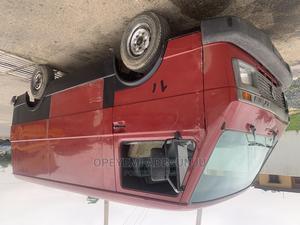 Tokunbo Volkswagen LT28,Diesel Engine   Buses & Microbuses for sale in Lagos State, Ogba