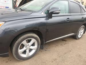 Lexus RX 2010 Black | Cars for sale in Lagos State, Ikeja