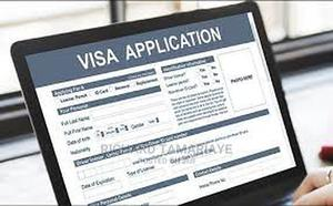 Student Visa Processing,Marriage Visa Documentation | Travel Agents & Tours for sale in Lagos State, Ikeja
