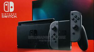 Nintendo Switch Gen 2 Console   Video Game Consoles for sale in Lagos State, Ikeja