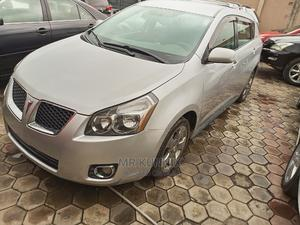 Pontiac Vibe 2009 1.8L Gray | Cars for sale in Lagos State, Ikeja