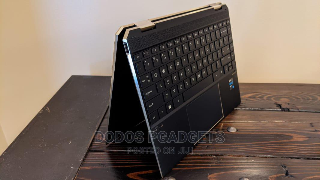 Laptop HP Spectre X360 13 16GB Intel Core i7 SSD 512GB | Laptops & Computers for sale in Ikeja, Lagos State, Nigeria