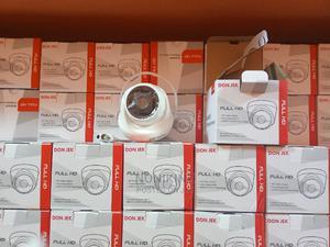 CCTV Camera Indoor Indoor | Security & Surveillance for sale in Lagos State, Ojo
