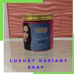 Luxury Radiant Soap   Skin Care for sale in Lagos State, Lekki