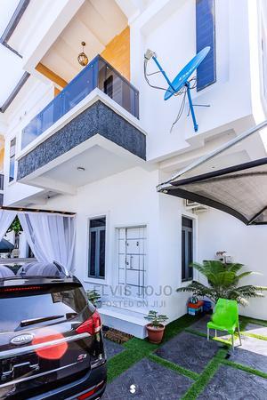 4 Bedroom Duplex Duplex | Short Let for sale in Lekki, Chevron