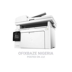 HP Laserjet Pro MFP M130fw | Printers & Scanners for sale in Lagos State, Lagos Island (Eko)