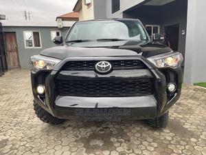 Toyota 4-Runner 2020 Black   Cars for sale in Lagos State, Lekki