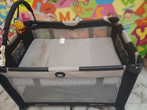 Graco Baby Cot | Children's Furniture for sale in Lagos State, Ikeja