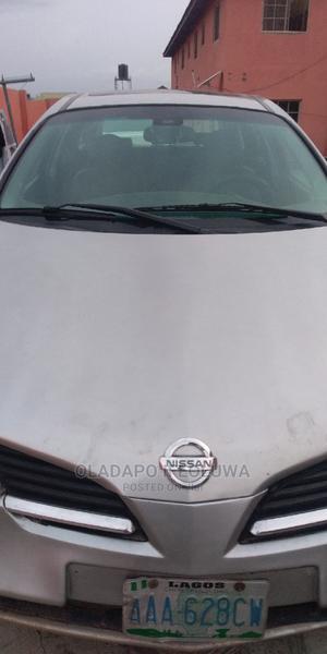 Nissan Primera 2005 2.0 Visia Plus Gray | Cars for sale in Osun State, Osogbo