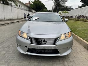 Lexus ES 2014 350 FWD Silver   Cars for sale in Lagos State, Ikoyi