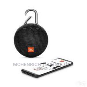 SHARE THIS PRODUCT Jbl Clip 3 Waterproof Bluetooth Speaker   Audio & Music Equipment for sale in Lagos State, Ikeja