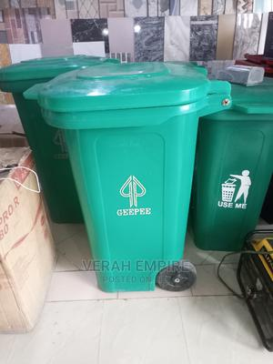 240 Litres Waste Bin | Home Accessories for sale in Abuja (FCT) State, Garki 2