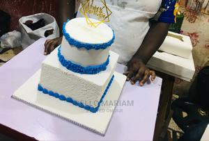 Birthday Cake   Party, Catering & Event Services for sale in Lagos State, Ikorodu