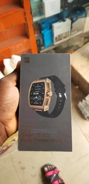 Smart Watch C1 | Smart Watches & Trackers for sale in Lagos State, Ikeja