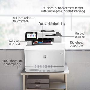 HP Color Laserjet Pro MFP M479fdn | Printers & Scanners for sale in Lagos State, Ajah