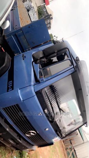 Mercedes-Benz Truck | Trucks & Trailers for sale in Enugu State, Igbo Eze South