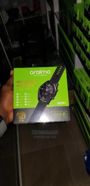 Oraimo Smart Watch | Smart Watches & Trackers for sale in Lagos State, Ikeja