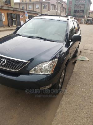Lexus RX 2006 330 Green | Cars for sale in Lagos State, Kosofe