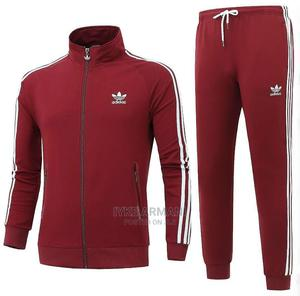 Adidas Tracksuits | Clothing for sale in Lagos State, Lagos Island (Eko)