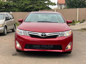 Toyota Camry 2013 Red | Cars for sale in Lagos State, Ogba