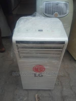 LG Mobile A.C 1.5hp | TV & DVD Equipment for sale in Lagos State, Lekki