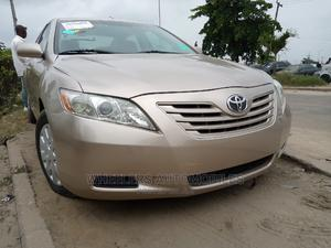 Toyota Camry 2009 Gold   Cars for sale in Lagos State, Amuwo-Odofin