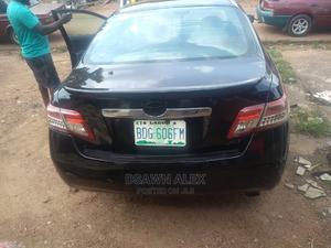 Toyota Camry 2008 Black | Cars for sale in Enugu State, Enugu