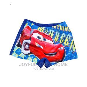 Boys Swim Pant- Multi | Children's Clothing for sale in Lagos State, Ojota