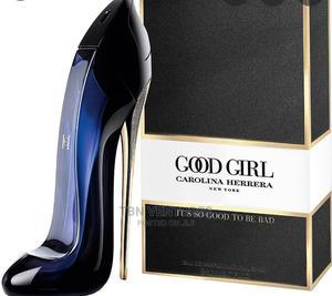 Carolina Herrera Good Girl EDP 80ml Perfume   Fragrance for sale in Lagos State, Amuwo-Odofin