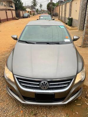 Volkswagen Passat 2012 2.0 Sport Sedan Gray | Cars for sale in Lagos State, Abule Egba