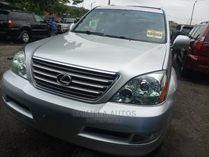 Lexus GX 2007 470 Silver | Cars for sale in Lagos State, Apapa