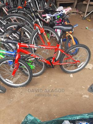 Size 20 Bicycle | Sports Equipment for sale in Lagos State, Ojo