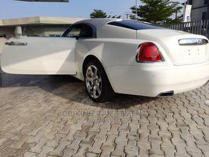 Rolls-Royce Phantom 2016 Base White | Cars for sale in Lagos State, Lekki