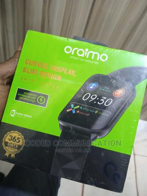 Oraimo Smart Watch | Smart Watches & Trackers for sale in Abuja (FCT) State, Wuse