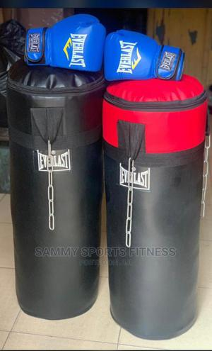 Everlast Punching Bag   Sports Equipment for sale in Lagos State, Amuwo-Odofin