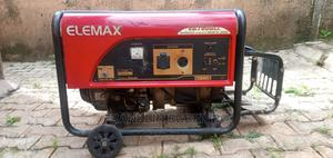 Elemax Generator | Electrical Equipment for sale in Abuja (FCT) State, Lugbe District