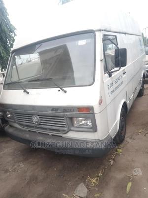 Imported Volkswagen LT 28 Bus Diesel Engine Long Frame   Buses & Microbuses for sale in Lagos State, Ifako-Ijaiye