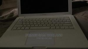 Laptop Apple MacBook 2009 4GB Intel Core 2 Duo HDD 320GB | Laptops & Computers for sale in Kwara State, Ilorin South