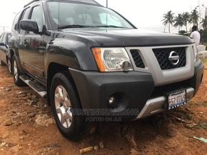 Nissan Xterra 2010 Off-Road Gray   Cars for sale in Lagos State, Isolo