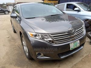 Toyota Venza 2010 AWD Gray | Cars for sale in Akwa Ibom State, Uyo
