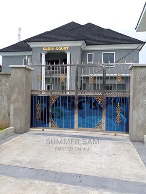 Studio Apartment in Ewet Housing Estate, Uyo for Rent | Houses & Apartments For Rent for sale in Akwa Ibom State, Uyo