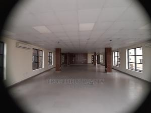 175 Sqm Open Plan Office Space in a Prime Location   Commercial Property For Rent for sale in Lekki, Lekki Phase 1