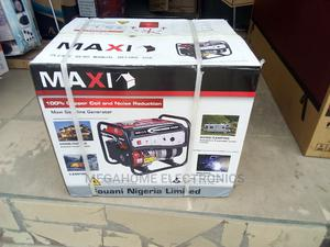 Maxi Generator E10M | Electrical Equipment for sale in Lagos State, Yaba